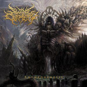 Swine Overlord — Entheogenesis (2016)