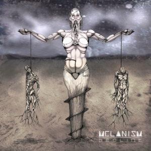 Melanism — Decline (2016)