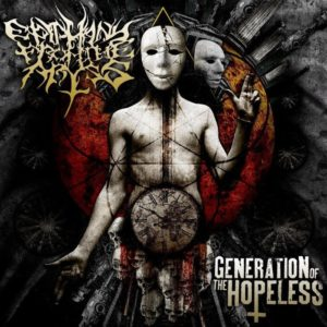 Epiphany From The Abyss — Generation Of The Hopeless (2012)