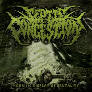Septic Congestion — Souls To Consume (2016)