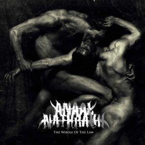 Anaal Nathrakh — The Whole Of The Law (2016)