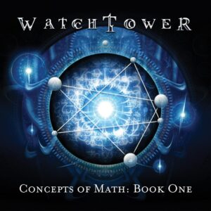 Watchtower — Concepts Of Math: Book One (2016)