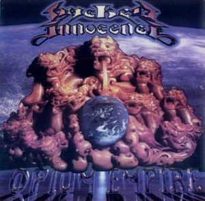 Wicked Innocence — Opium Empire (2001)