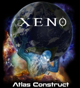 Xeno — Atlas Construct (2016)