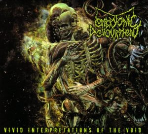 Embryonic Devourment — Vivid Interpretations Of The Void (2010)