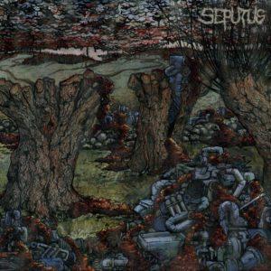 Seputus — Man Does Not Give (2016)