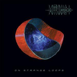 Mithras — On Strange Loops (2016)