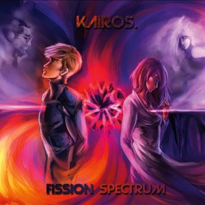 Kairos. — Fission Spectrum (2016)