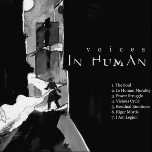 In Human — Voices (2010)