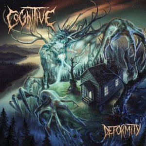 Cognitive — Deformity (2016)