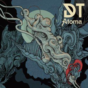Dark Tranquillity — Atoma (2016)