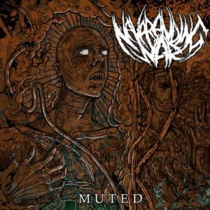 Neverending War — Muted (2009)