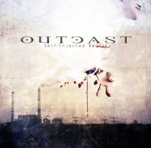Outcast — Self-injected Reality (2008)
