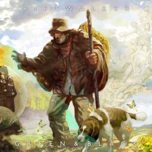 Riftwalker — Green & Black (2016)