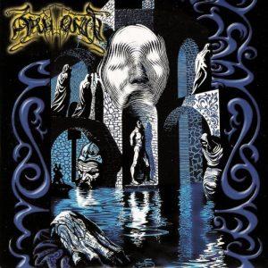 Arhont — Arhont (2008)