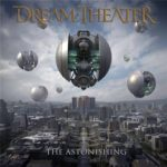 Dream Theater — The Astonishing (2016)