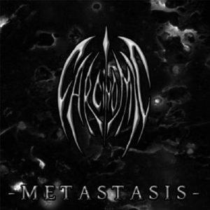 Carcinomic — Metastasis (2009)