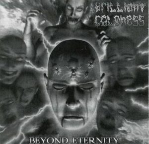 Brilliant Coldness — Beyond Eternity (2004)