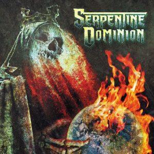 Serpentine Dominion — Serpentine Dominion (2016)