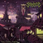 Serpentspire — The Cosmic Throne (Remastered) (2016)