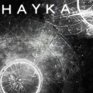 Hayka — Hayka (2016)