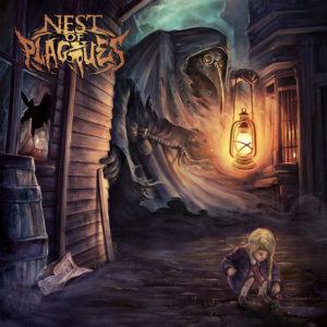Nest Of Plagues — Nest Of Plagues (2016)