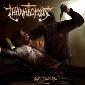 Thanatopsis — Your Demise (2016)