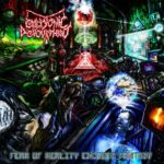 Embryonic Devourment — Fear Of Reality Exceeds Fantasy (2008)