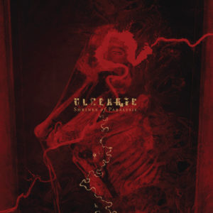 Ulcerate — Shrines Of Paralysis (2016)