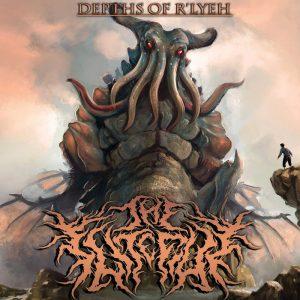The Elite Five — Depths Of R'lyeh (2016)