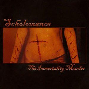 Scholomance — The Immortality Murder (2002)