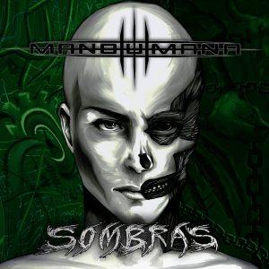 Mano Humana — Sombras (2015) | Technical Death Metal