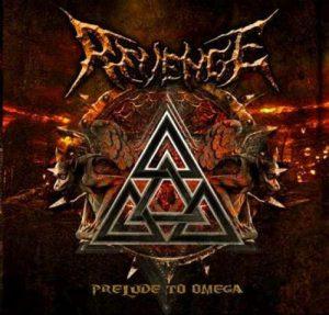 Revenge — Prelude To Omega (2011)