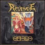 Revenge — Omega (2015)