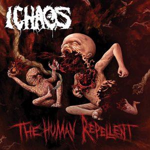 I Chaos — The Human Repellent (2011)
