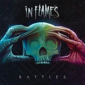 In Flames — Battles (2016) | Technical Death Metal