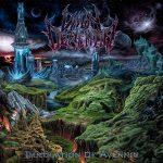 Dawn Of Dementia — Immolation Of Avernis (2016)