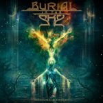 Burial In The Sky — Persistence Of Thought (2016)