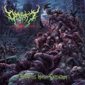 Devast — Apocalyptic Human Extinction (2016)