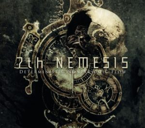 7th Nemesis — Deterministic Nonperiodic Flow (2011)
