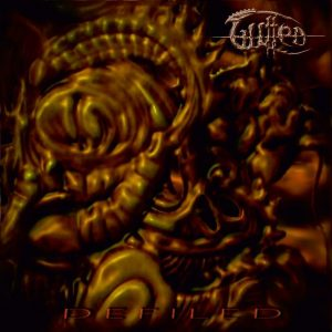 Gutted — Defiled (2001)