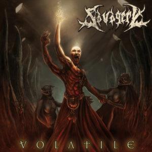 Savagery — Volatile (2010)
