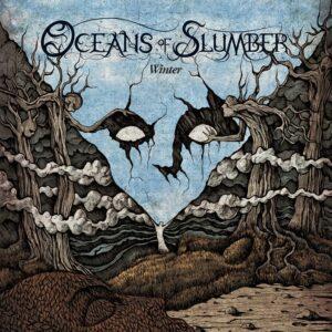 Oceans Of Slumber — Winter (2016) | Technical Death Metal