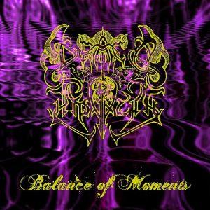 Draco Hypnalis — Balance Of Moments (2012)