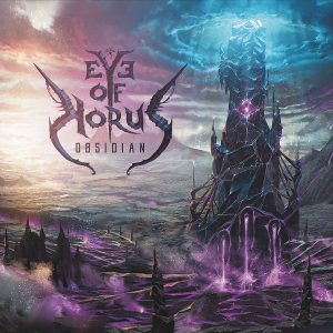 Eye Of Horus — Obsidian (2016)