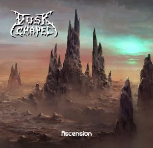 Dusk Chapel — Ascension (2016) | Technical Death Metal