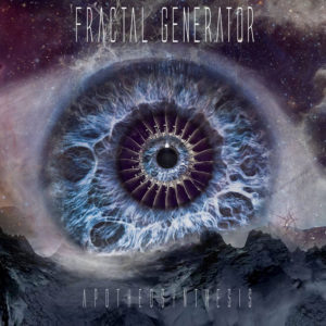 Fractal Generator — Apotheosynthesis (2015)