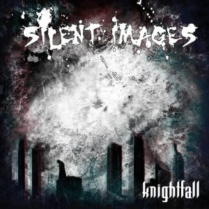 Silent Images — Knightfall (2016) | Technical Death Metal