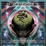 Wormhole — Captivity Gardens — The Left Eye (2015)