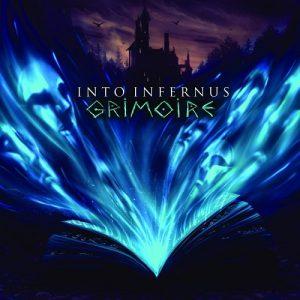 Into Infernus — Grimoire (2016)